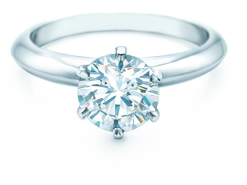 1.50 Carat Diamond Ring